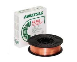 AskaynakSG-2 d-0,8мм кас-5кг