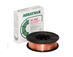 AskaynakSG-3 d-0,8мм кас-15кг
