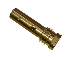 Binzel M6xM14x43мм LH ABIMIG 200/250