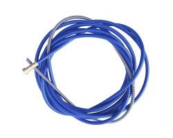 Binzel d-1,5x4,5 п.м (синяя)