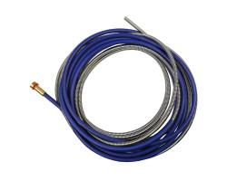 Binzel подающий канал 5,5х1,5 синий