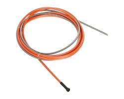 Binzel d-2,0x4,5мм L-340мм (красная) RF
