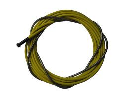 Binzel d-2,5x4,5мм L-340мм (желтая) RF