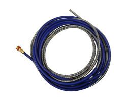 Binzel d-3,0x6,4мм L-540мм (синяя) RF 45