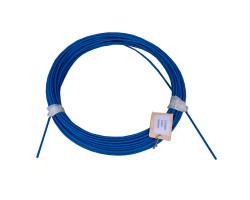 Binzel PTFE-канал d-1,5x4 п.м (синий)