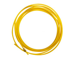 Binzel PTFE-канал d-2,7x4,7 п.м (желтая)