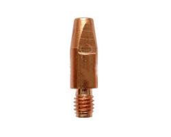 Binzel E-Cu 0,8мм M6 d-8x28мм
