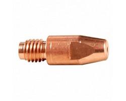 Binzel E-Cu/Alu 1,0мм M6 d-8x28мм (алюминий)