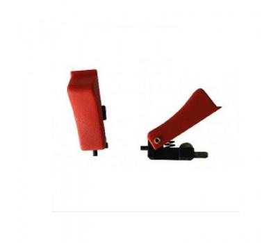 Кнопка Abicor Binzel для горелки 2-х полюсная AT 155-455 (короткая)