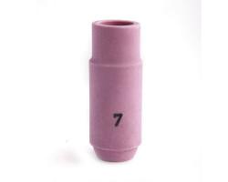 Binzel № 7 NW 11мм, L-47мм ABITIG 17/18/26