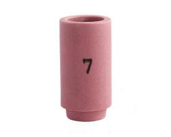 Binzel № 7 NW 11,0мм, L-30мм ABITIG 9/20