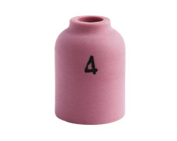 Binzel № 4 NW 6.5мм, L-25.5мм ABITIG 9/20