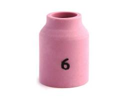 Binzel № 6 NW 9.5мм, L-25.5мм ABITIG 9/20
