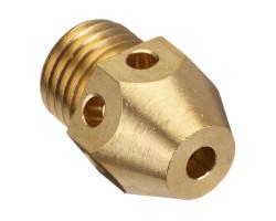 Binzel d-0,5-3,2мм GRIP/SRT18 SC