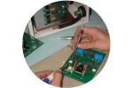 Запчасти для ремонта сварочных аппаратов