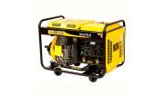 Зварювальні генератори
