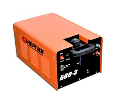 Блок охлаждения Энергия-сварка ГмбХ БВО-3