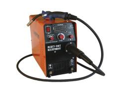 Энергия-сварка ПДГУ-207 Патриот