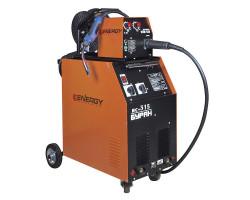 Енергія-зварювання ВС-315 Буран+СПМ-430