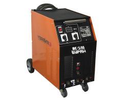 Энергия-сварка ВС-500 Буран