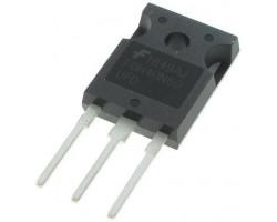 FAIR FGH40N60UFDTU V-600B I-80A IGBT транзистор
