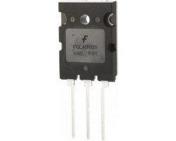 ONS-FAIR FGL40N120ANDTU V-1.2kB, I-64A, TO-264 IGBT транзістор
