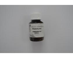 Паяльная кислота 40% уп-30мл (стекло)