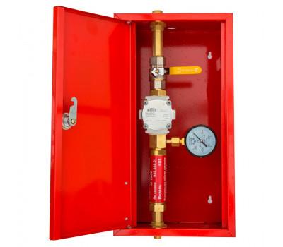 Пост газорозбірний газу Донмет ПГУ-25-3 ДМ (газ)