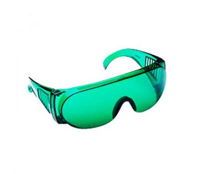 Очки защитные OZON (зеленые)