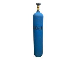 V-8л (кислород) (переосвидет.)