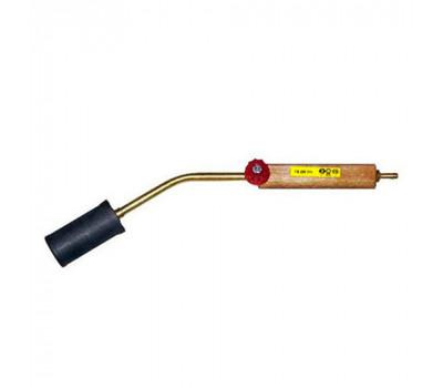 Пальник газоповітряний кровельний пропановий з вентелем ГВ ''Донмет'' 231 L-400мм d-6мм
