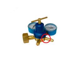 Донмет БКО-50ДМ d-6мм не сьемный (кислород)