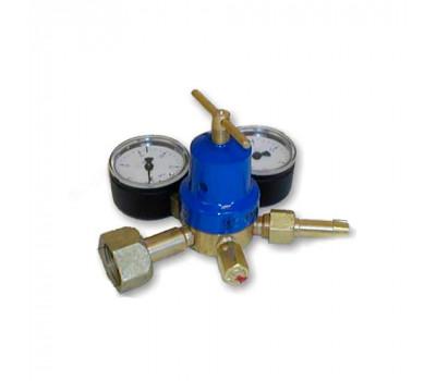 Редуктор кислородный для малых балонов Донмет БКО-50ДМ d-6/9мм, СП21,8