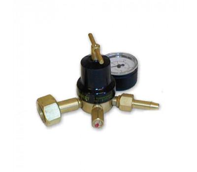Регулятор расхода углекислотный Донмет У-30-2ДМ d - 9 мм