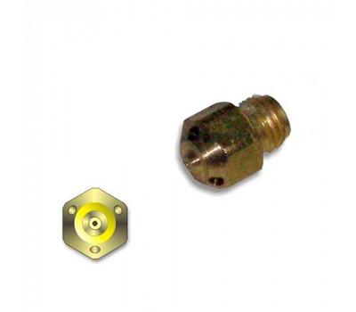 """Инжектор для горелки Г2, Г3 """"Донмет"""" 225/251, """"Малятко"""" 233, """"Mini ДМ"""" 273, №7А"""