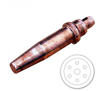 Мундштук газосмесительные ацетиленовый моноблочный к резака ''Донмет'' 374 РМ 345 №6А