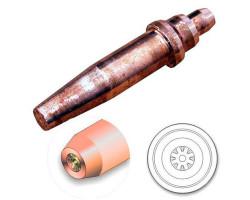 Донмет Р3 374 №0РМ (3-8мм) мундштук, щілинний