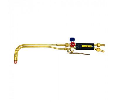 Резак газовый с рычагом Донмет P1 150 А d-6/6мм