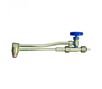Резак газовый вставной Донмет РВ1 147 А