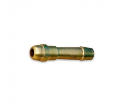 Ниппель для рукава Донмет d - 6 мм
