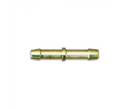 Ниппель-переходник для подключения рукава Донмет d-6/6мм