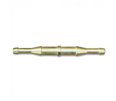 Гайки, ніпеля, кольца Донмет d-6-9/6-9мм (ніпель двухсторонній)
