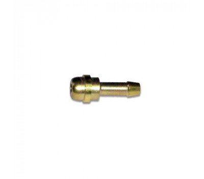 Ниппель для рукава Донмет d-6мм под гайку М16х1,5 мм