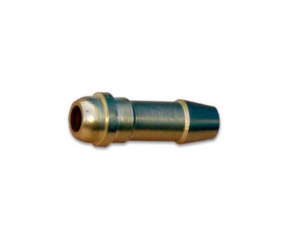 Ниппель для рукава ДОНМЕТ d - 9 мм