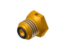 Донмет (седло клапана) БАО-5ДМ