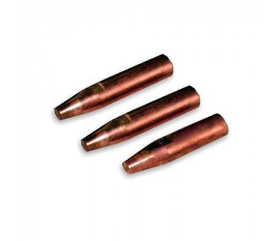 Мундштук сварочный к горелкам Г2, Г3 № 6А, h-11,0мм-17,0мм