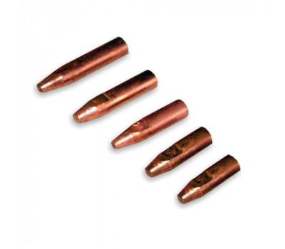 Мундштук сварочный к горелкам Г2, Г3 №3А, h-2,0мм-4,0мм