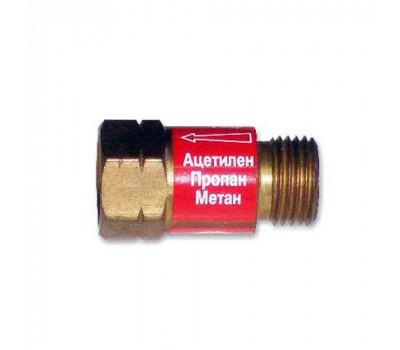 Клапан обратный Донмет ОБГ M12x1,25мм LH (горючий газ)