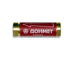 """Донмет КОГ G3/4"""" (сетевой, газ)"""