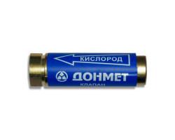 Донмет КОГ G3/4 кисень, вогнепереш. мережевий